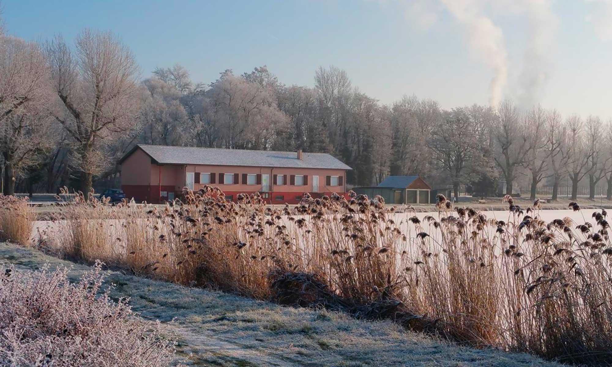 AAPPMA Village-Neuf